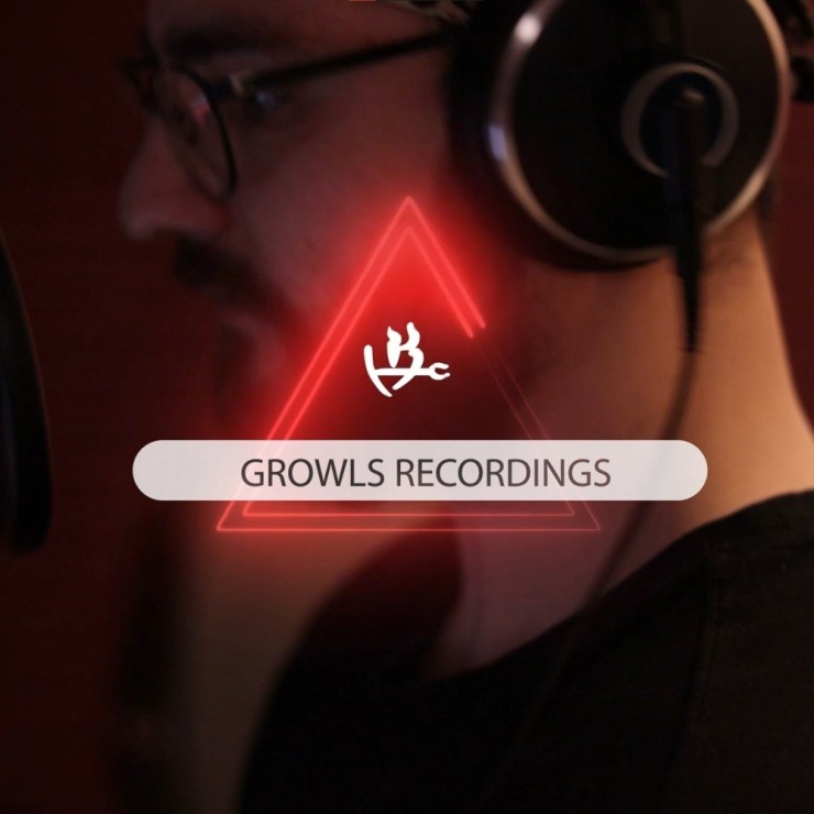 Growls Recordings