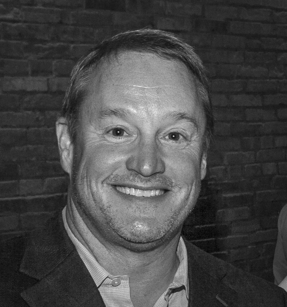 Bryan J. Kaminski