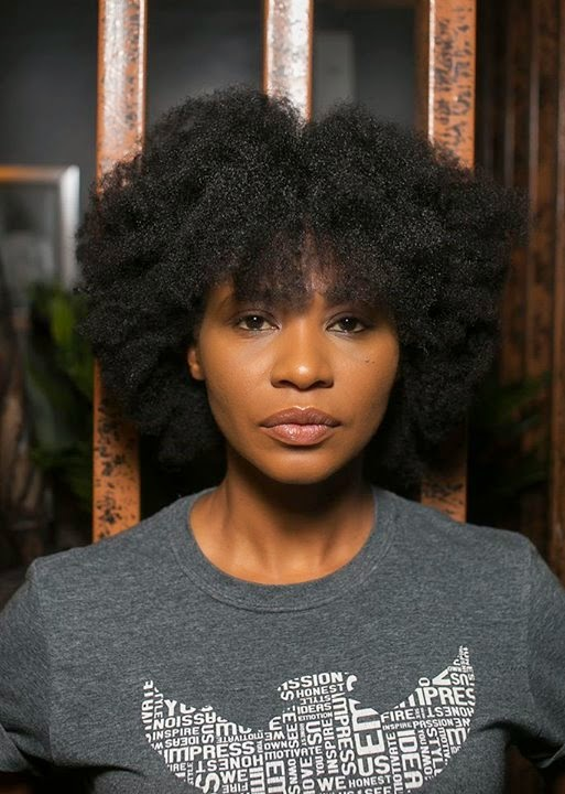 How To Wear Your Natural Short Hair To Different Occasions Kamdora