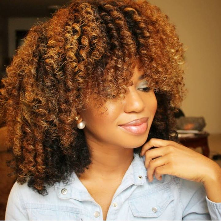 Best Conditioner For Dry Naturally Curly Hair