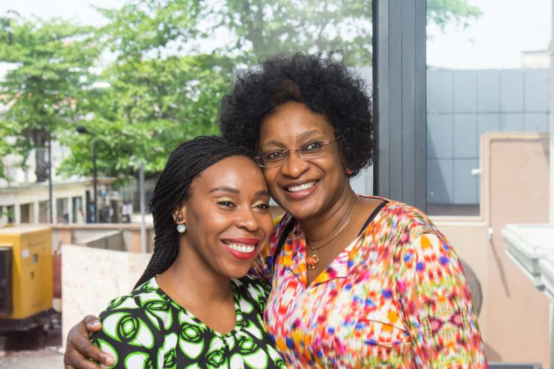 The Woman Rising 2016 Champagne Brunch Mixer in Pictures!!!