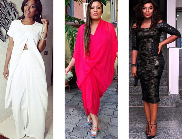 Top 5 Favorite Looks From Wives On Strike Premiere