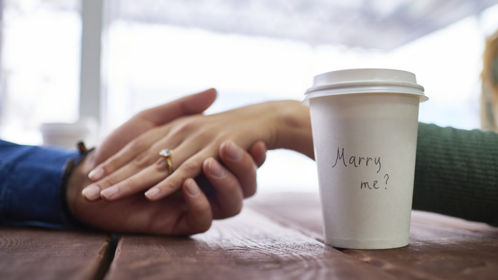 Just Got Engaged? Here are Some Money Related Tips You Should Know