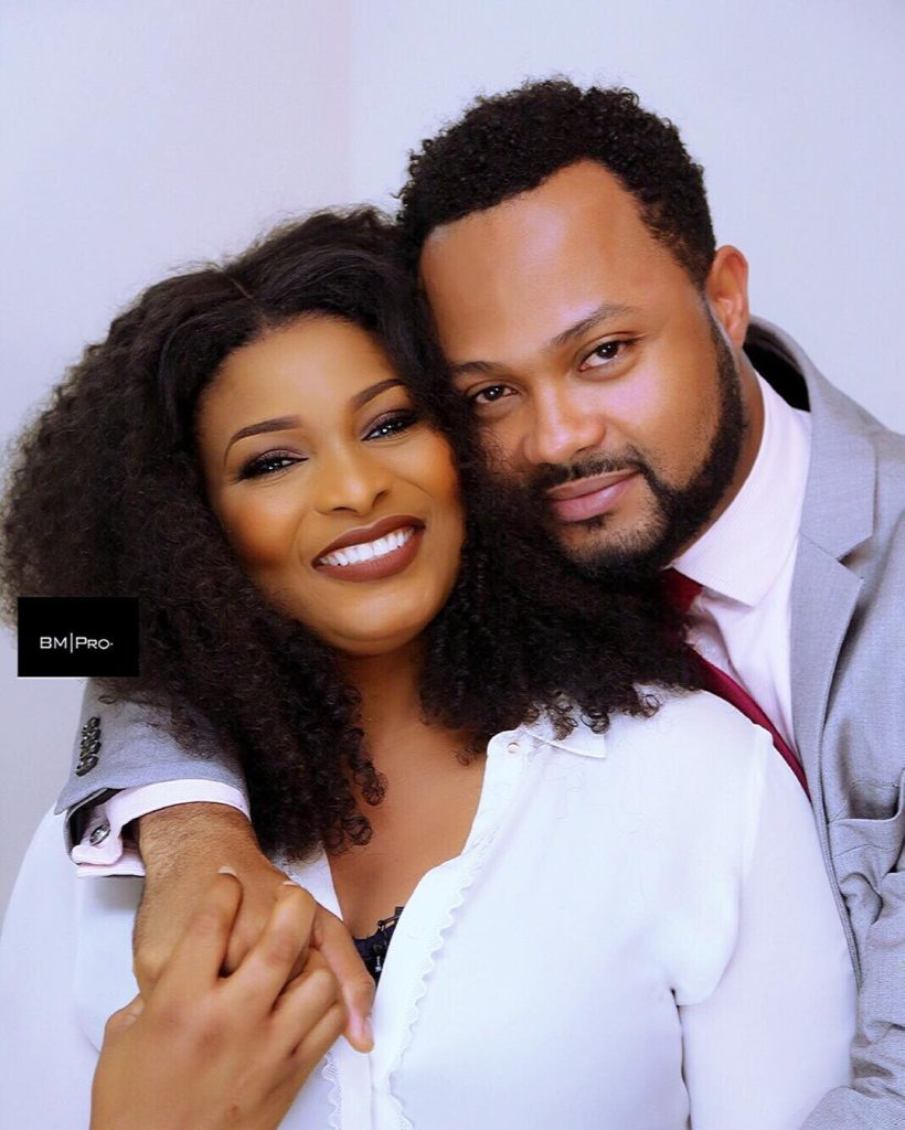 Ibidun Ighodalo Looks Stunning In New Photos Thanks To