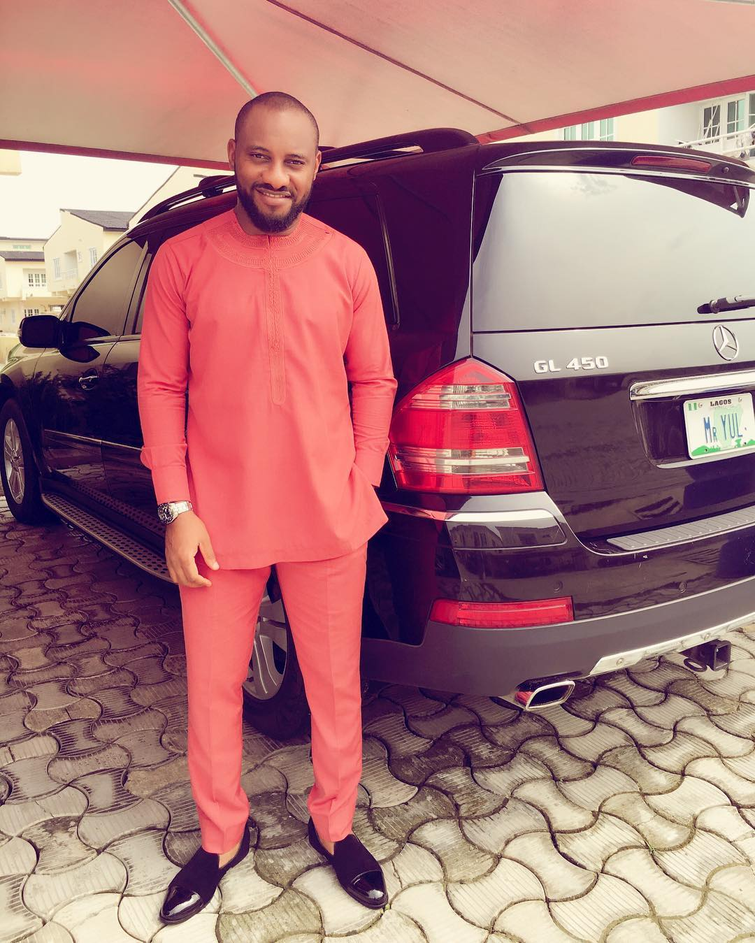 MCOTD: The Ever Cute Yul Edochie | Kamdora