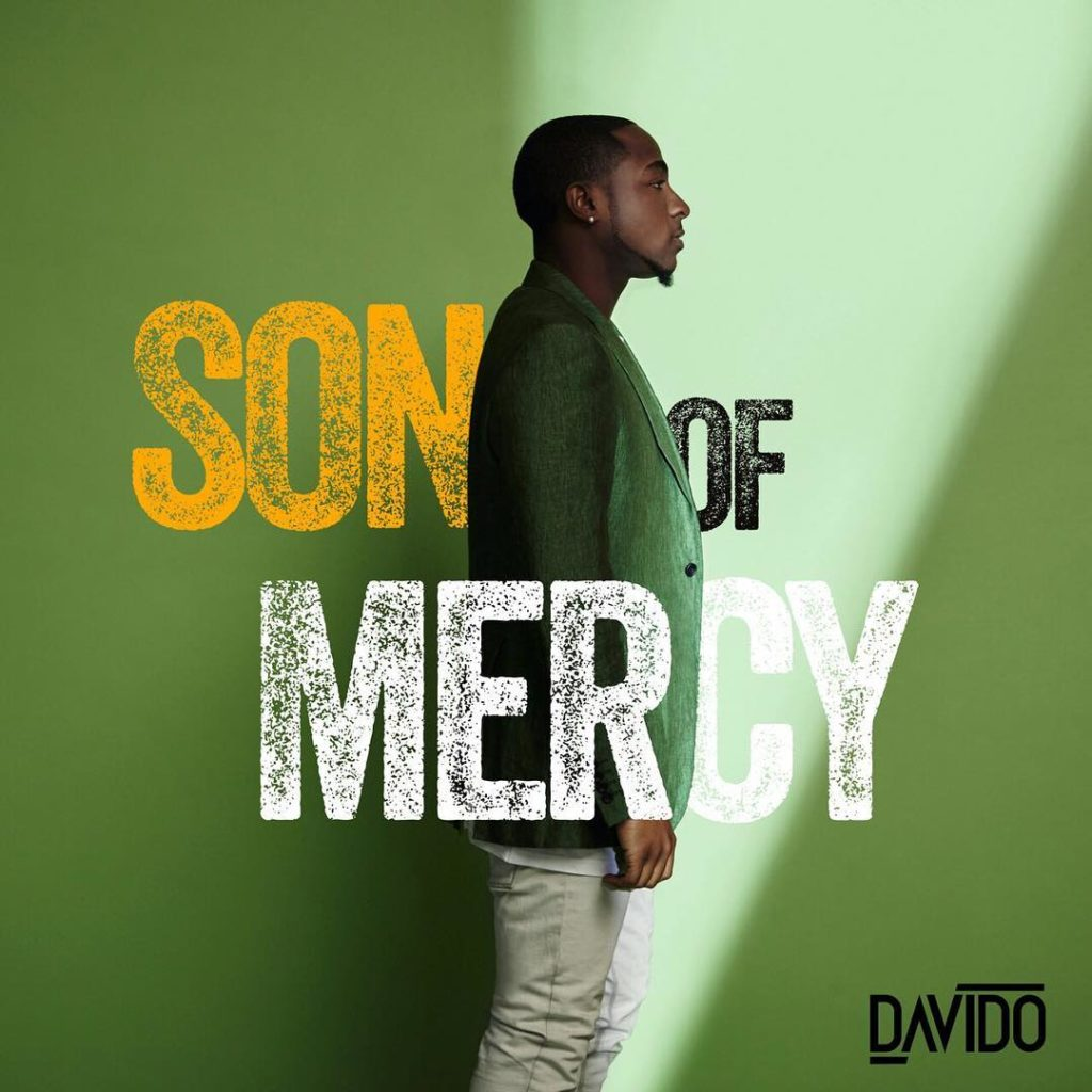 davido son of mercy