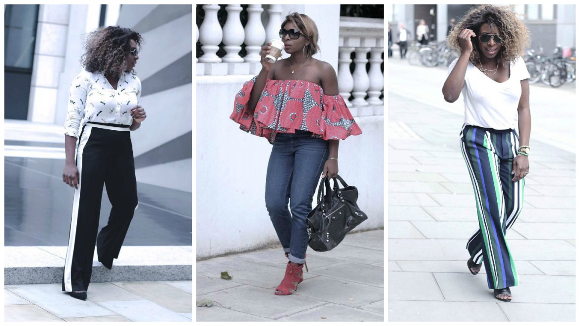 Banke Alabi Style Is To Die For