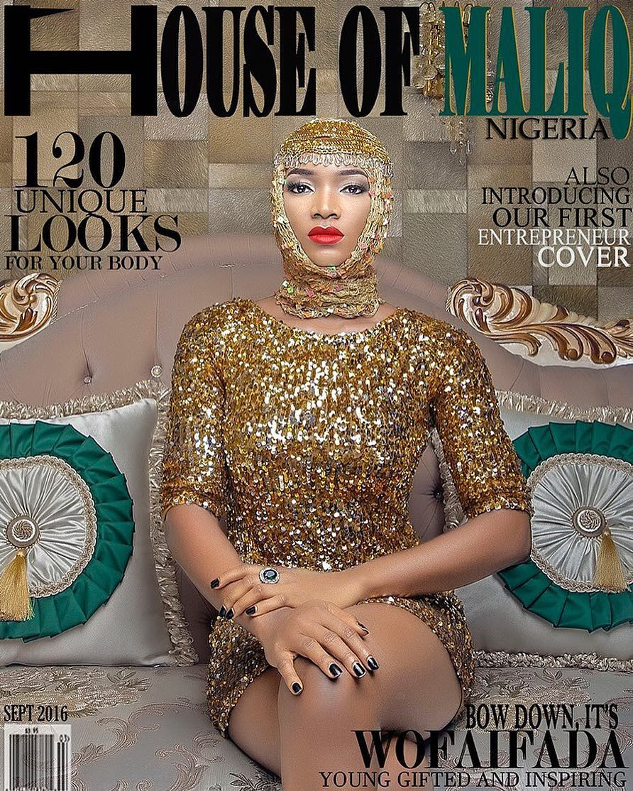 House of Maliq September Issue Cover (5)