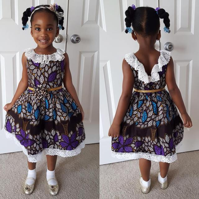 Image result for fashion ankara styles for kids