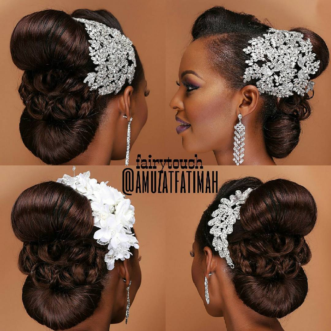 Find This Pin And More On Make Up By Facepainterak See Wedding Hairstyles