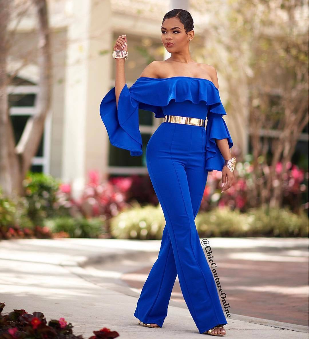 c9cb8547090 Wedding Guest Glam - Jumpsuits Are Perfect For Weddings.