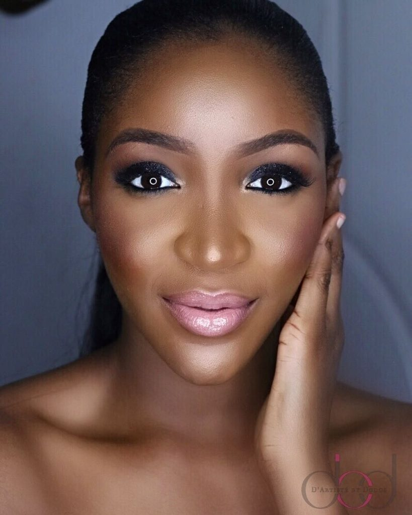 Our Beauty Looks Of The Week Idia Aisen