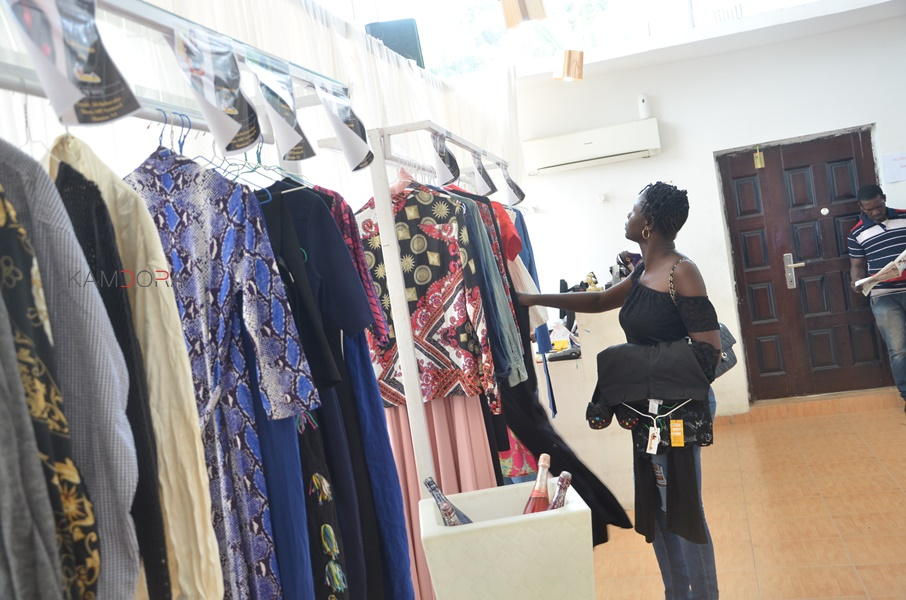 Yardsale Nigeria Celebrity Edition 2 in pictures (15)