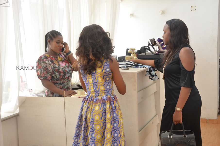 Yardsale Nigeria Celebrity Edition 2 in pictures (20)