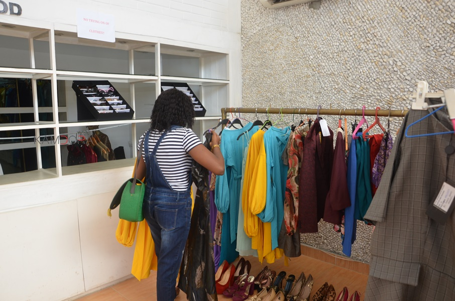 Yardsale Nigeria Celebrity Edition 2 in pictures (21)