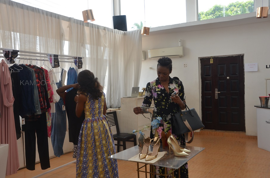 Yardsale Nigeria Celebrity Edition 2 in pictures (5)