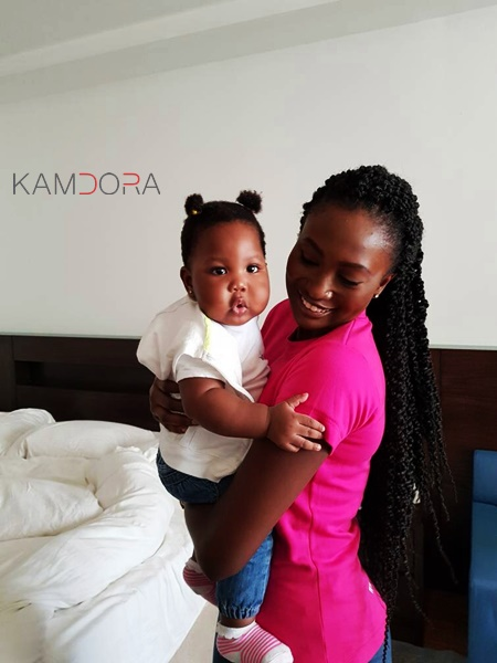 Seyi Awarded Father of the Year by Babybliss Nigeria 006