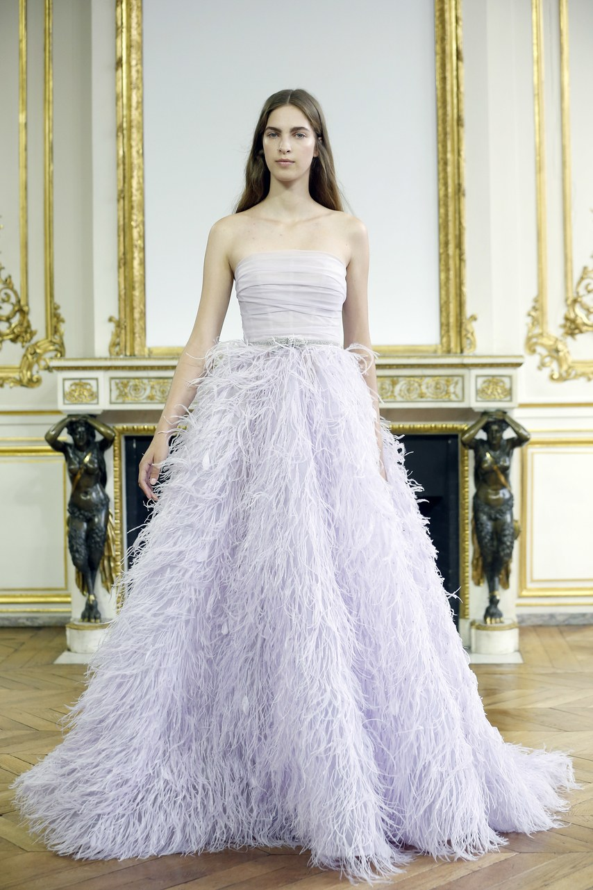 fall winter monique lhullier haute couture