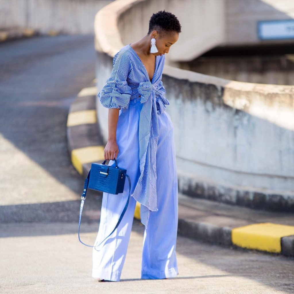South Africa's Stylish Ladies - Simply Palesa 3