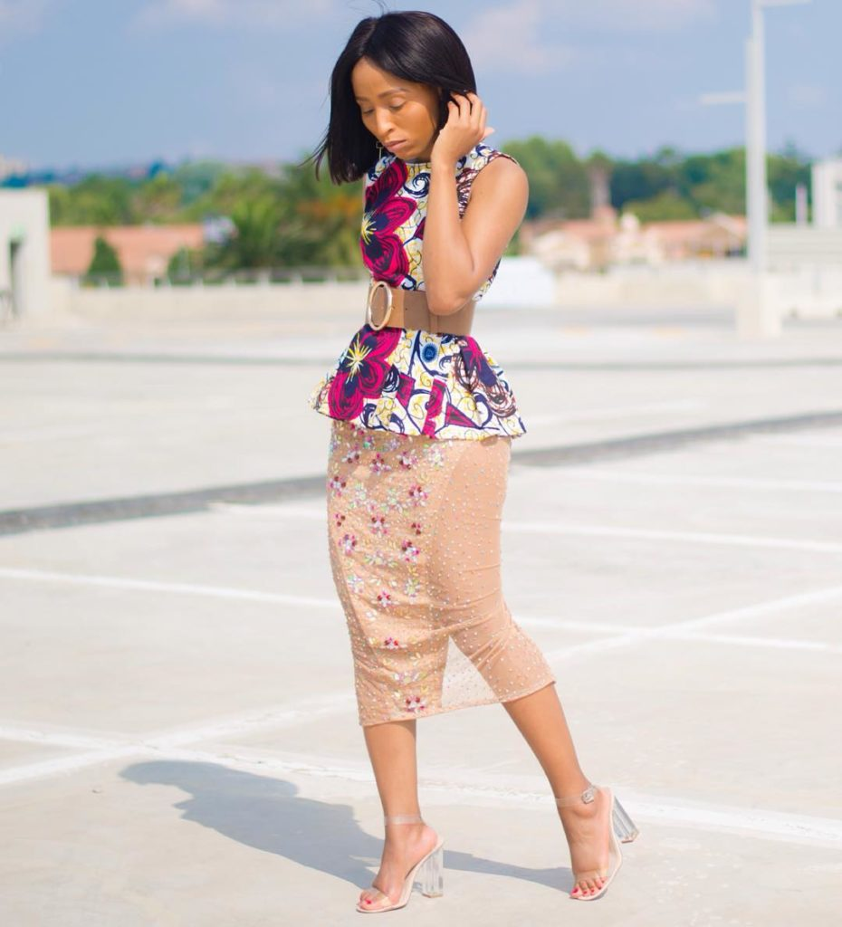 South Africa's Stylish Ladies - Simply Palesa 7