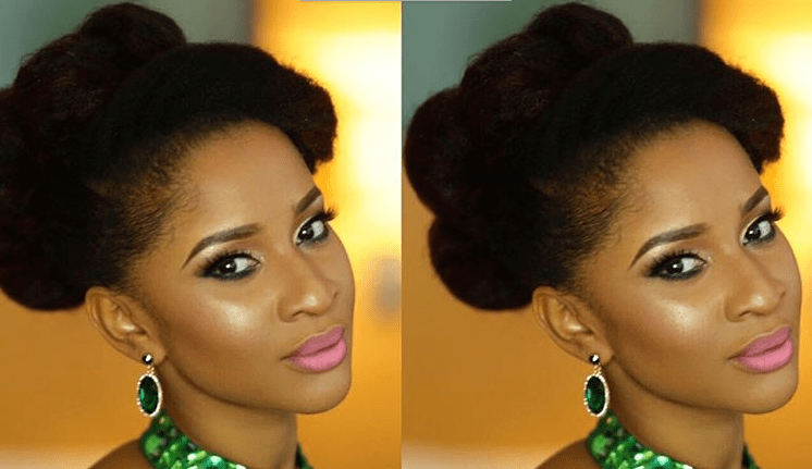 Image result for natural hair styles for nigerian ladies