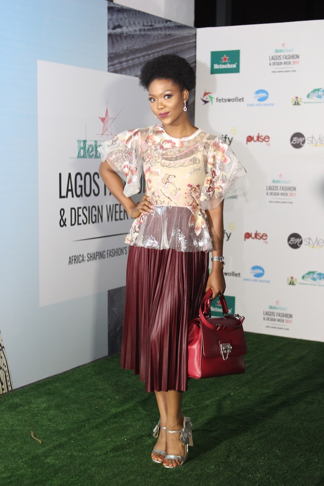As The Heineken Lagos Fashion and Design Week Approaches, Read All About What Went Down At The Press Cocktail 15