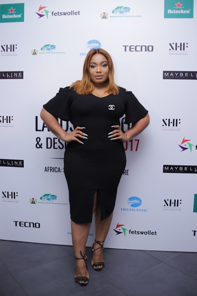 As The Heineken Lagos Fashion and Design Week Approaches, Read All About What Went Down At The Press Cocktail 4 - Copy
