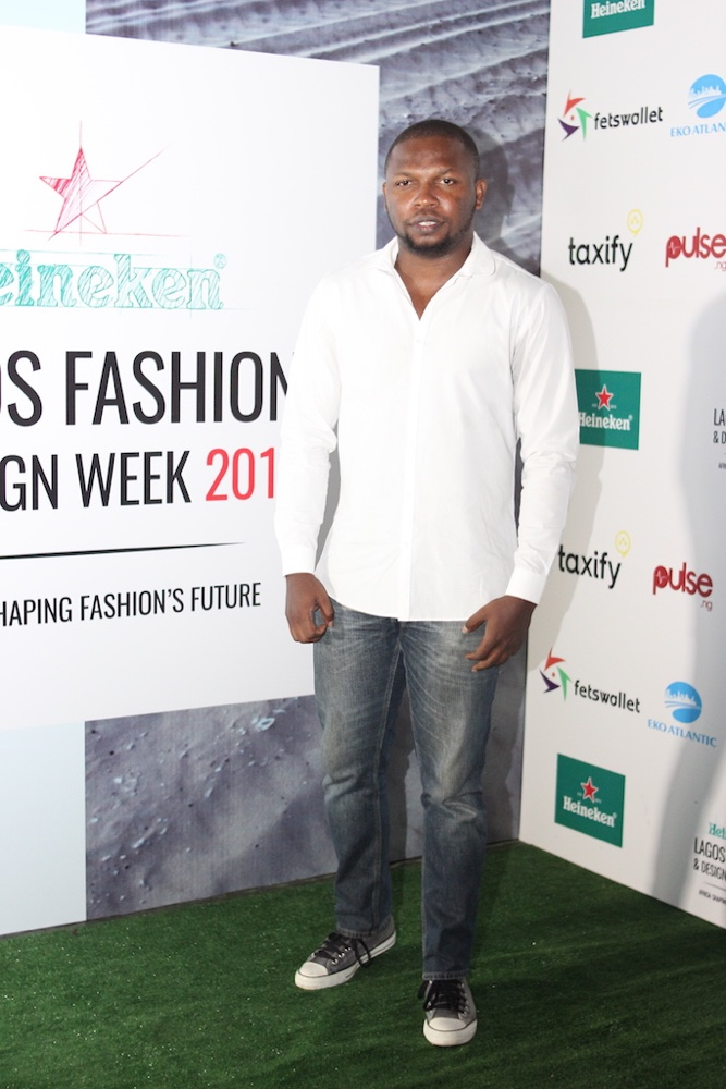 As The Heineken Lagos Fashion and Design Week Approaches, Read All About What Went Down At The Press Cocktail 9