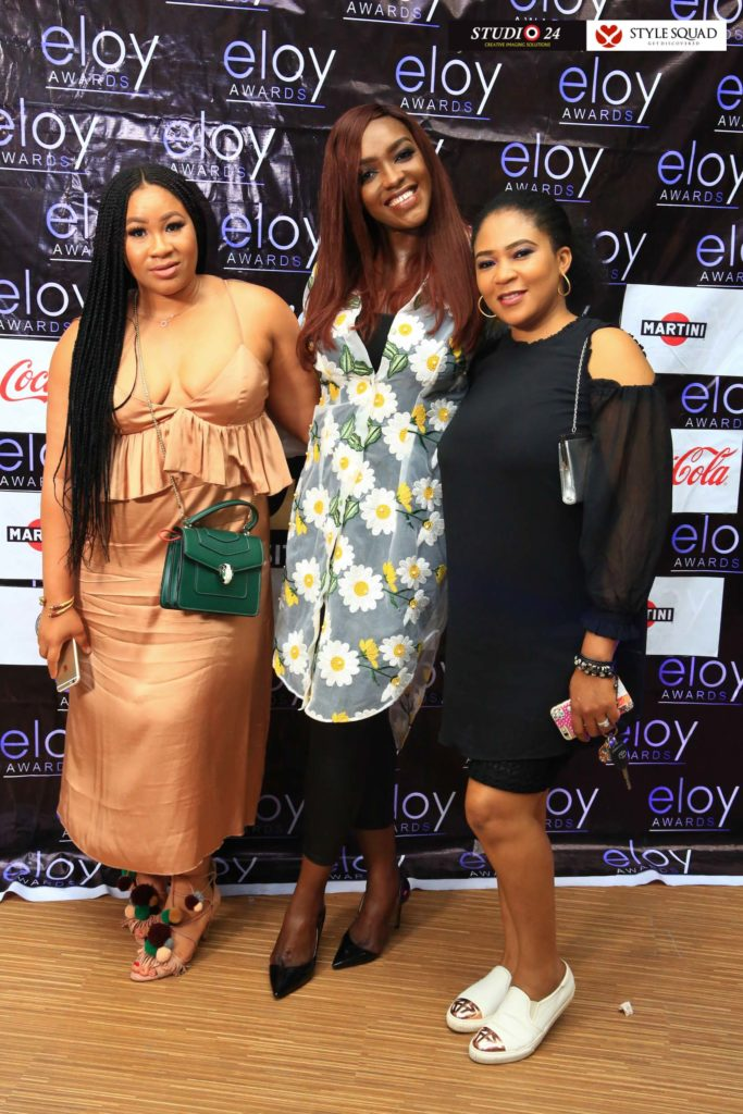 Eloy Awards Nominees Party (6)
