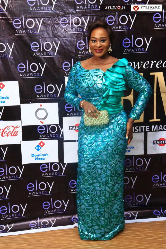 Eloy Awards Nominees Party (7)