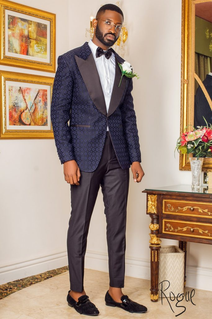 Uti Nwachukwu and Ric Hassani (17)