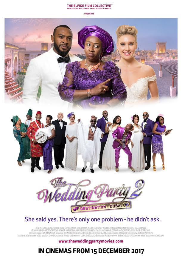 thewedding party 2