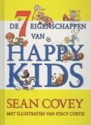 Productafbeelding De zeven eigenschappen van Happy Kids