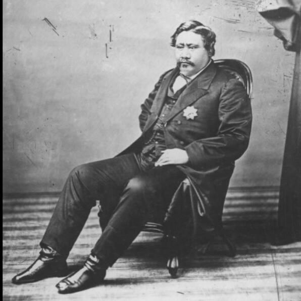 149 years ago, today, April 11, 1865 King Kamehameha V Lot Kapuāiwa proclaimed the founding of the Royal Order of Kamehameha I. Hau'oli lā Hānau, e nā Hoahānau!