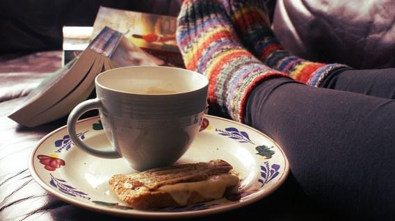 koffiemok boerenbont