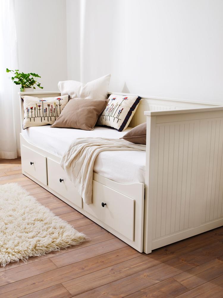 Ikea Tweepersoons Bedbank.Haal Het Maximale Uit Je Mini Studentenkamer Kamer Nl