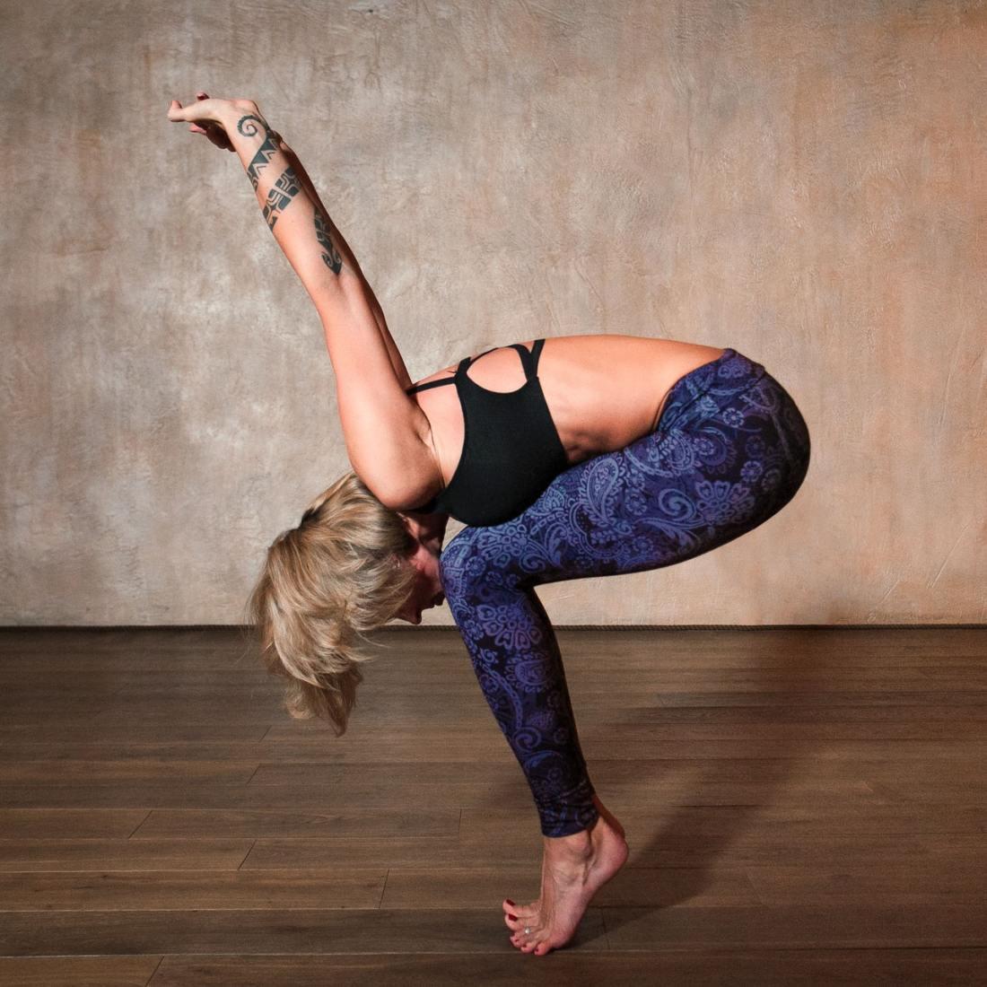 gratis yoga voor studenten