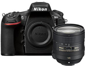 Nikon D810 + 24-85mm VR Nikon D3300 24.2MP CMOS Digital SLR Camera with AF-S DX NIKKOR 18-55mm f/3.5-5.6G VR II Lens, HD 52mm Wide Angle Lens, HD 52mm Telephoto Lens, 32GB Class10 SDHC and Accessory Kit, Black [x] Nikon D3300 Bundle 122061094 1