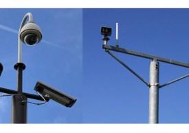 Büyük Kampüslerde IP Tabanlı Güvenlik Kamera Sistemi Çözümü