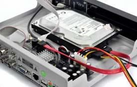 Güvenlik Kamerası Harddisk Tavsiye