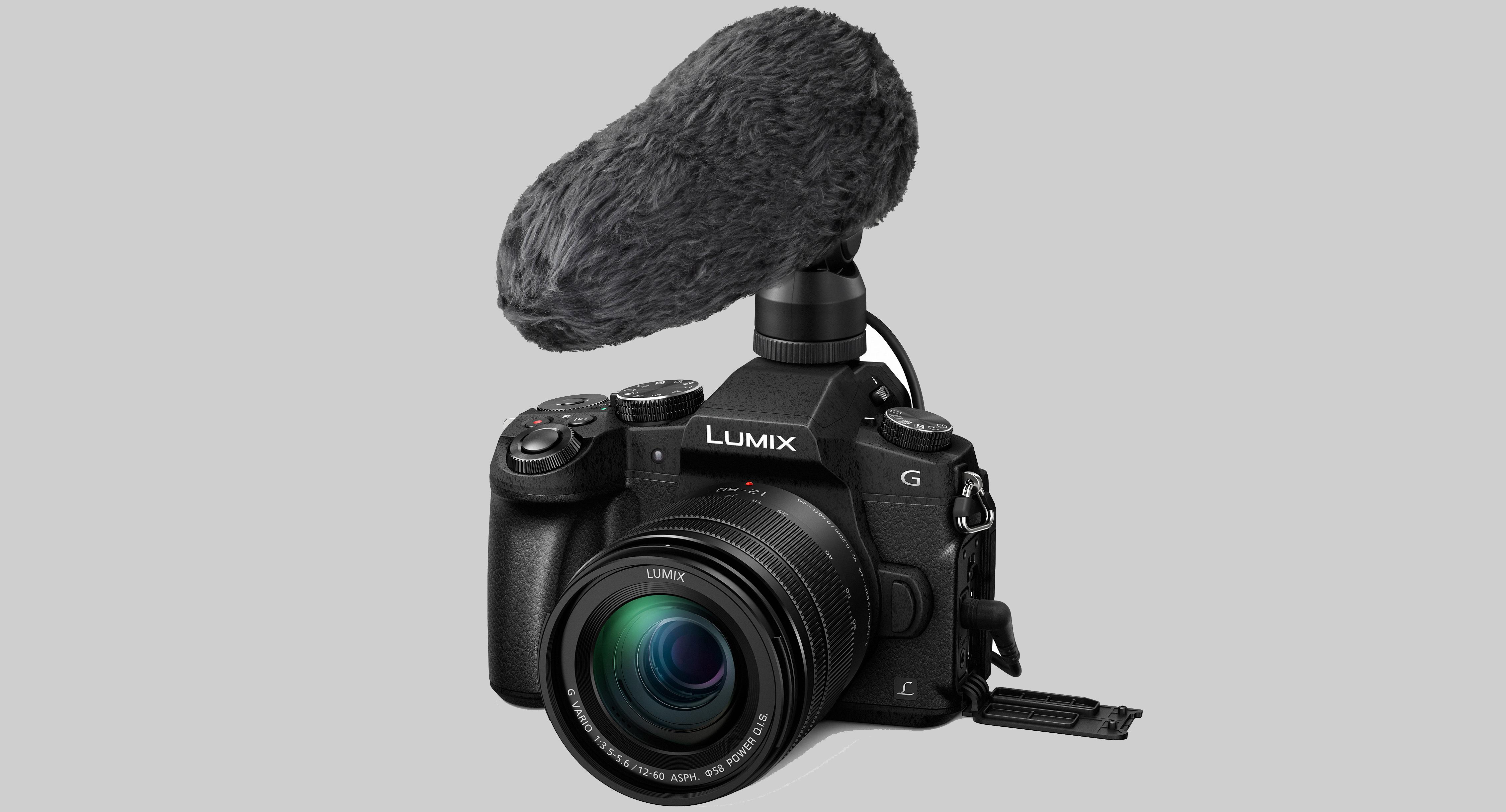 Panasonic Lumix G80