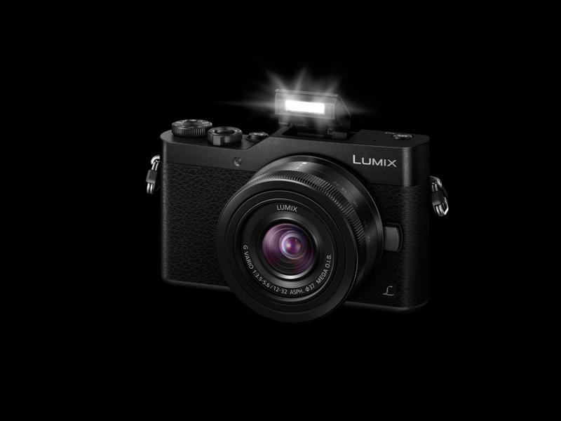 Panasonic Lumid GX800