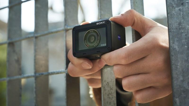 Sony XR0 II