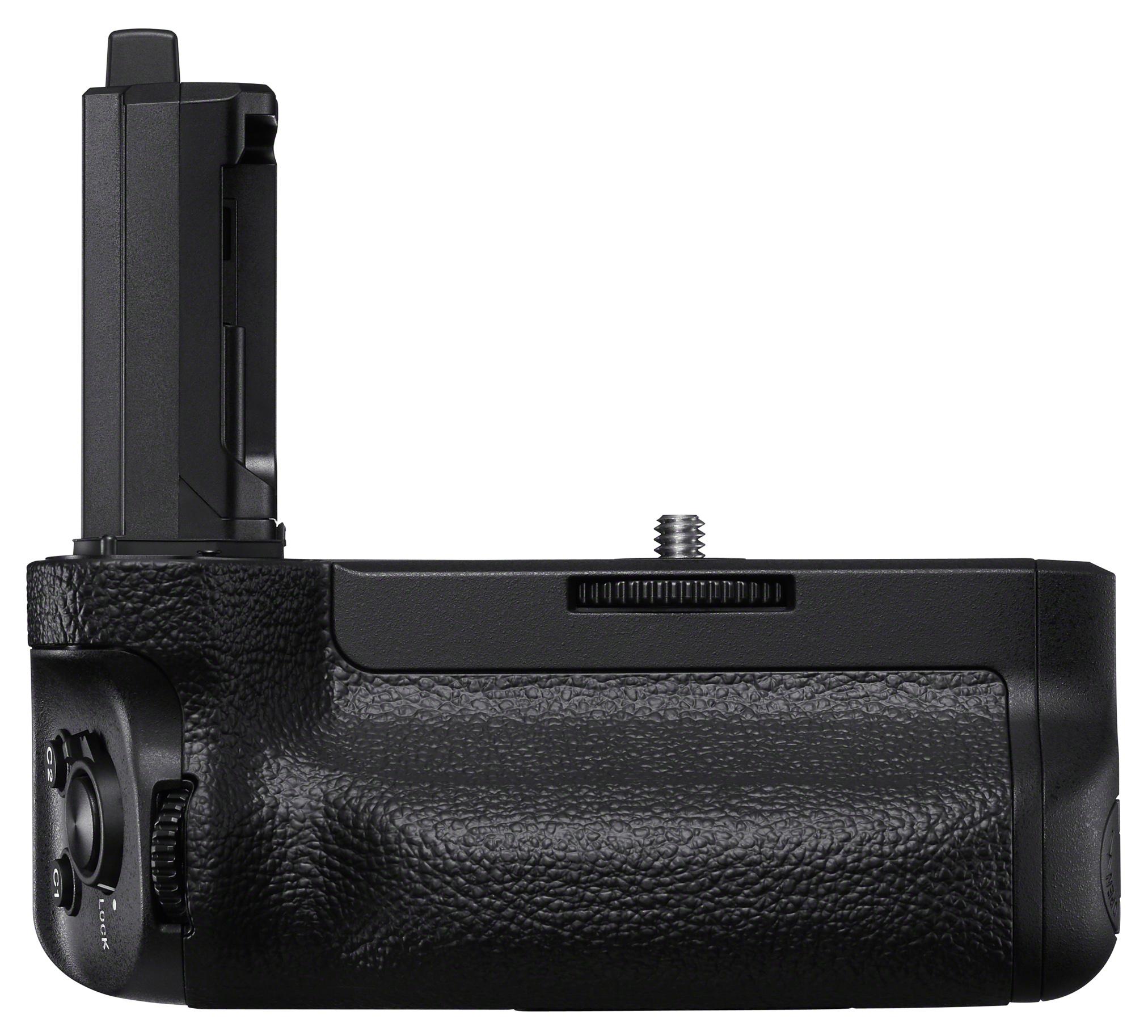 Sony ypper til megapiksel krig med a7R IV Kameranytt
