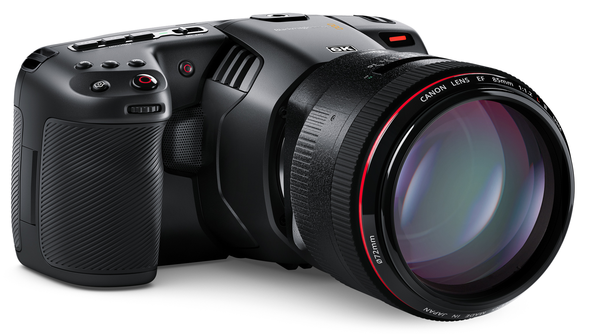 Blackmagic-Pocket-Cinema-Camera-6K-Left-Angle