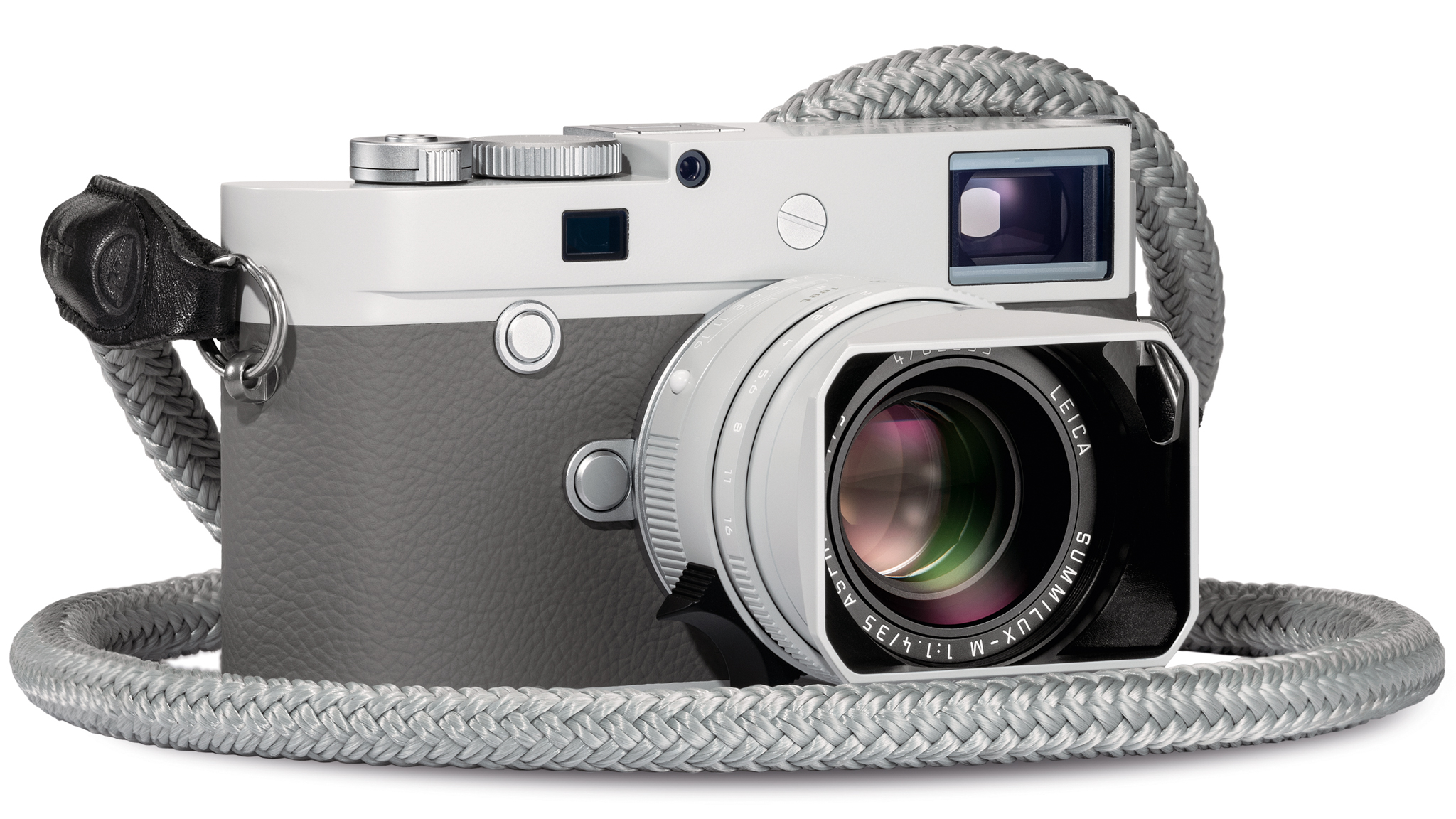 Leica M10-P Ghost Edition for Hodinkee