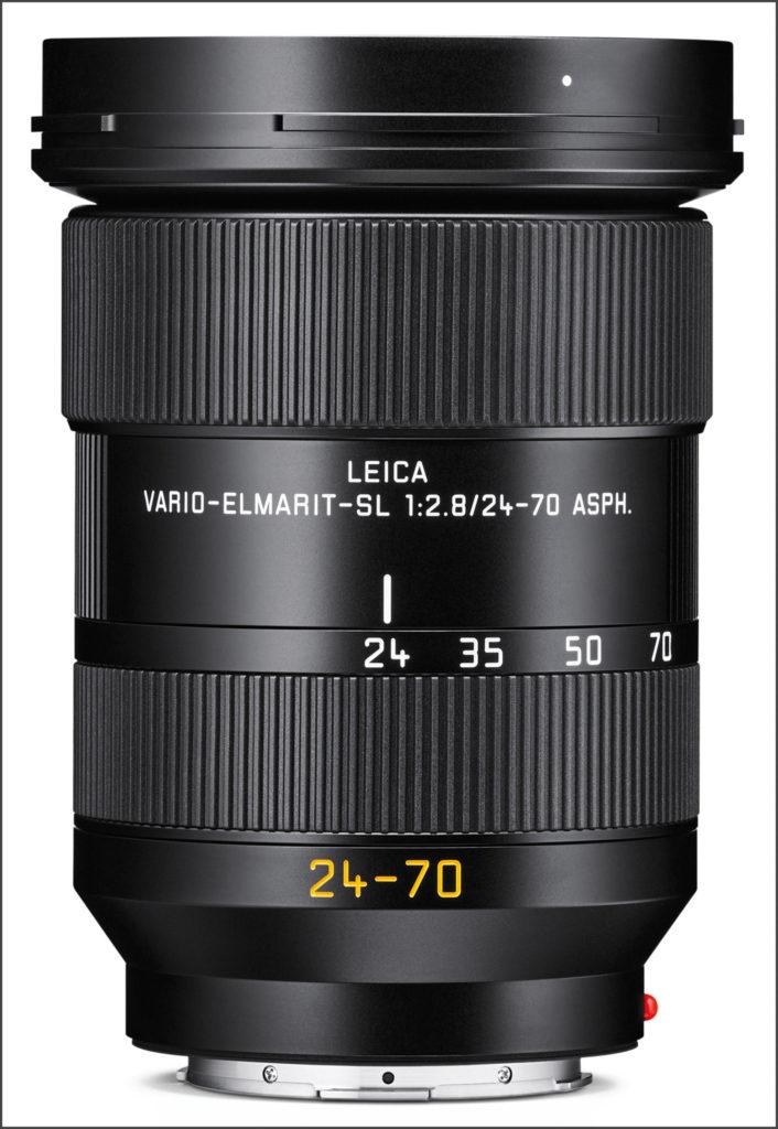 Leica Vario-Elmarit-SL 24-70 f2.8 ASPH