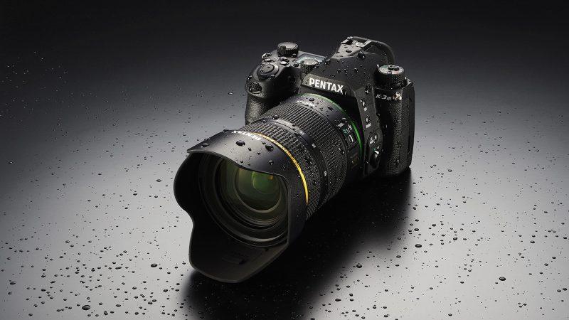 HD Pentax-DA* F2.8 ED PLM AW