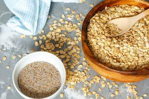 全粒穀物ホールグレインとは?代表9種類とその効果まとめ | 神 ...