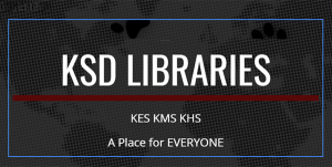 Image hyperlink to KSD Libraries Page